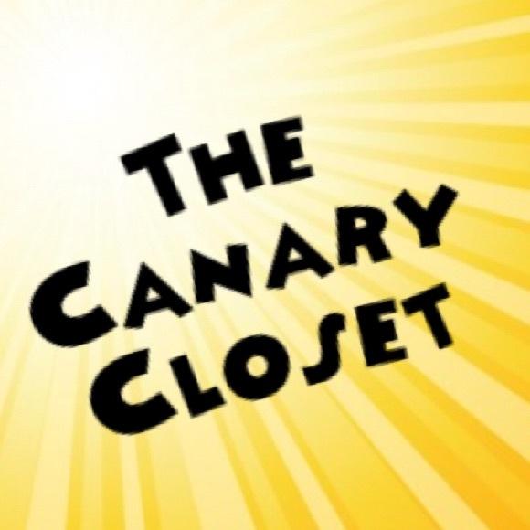 thecanarycloset